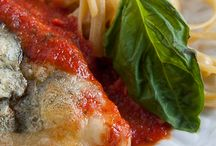 Italian Recipe / by Nathalie Didson