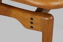Scandinavian Furniture Design (ers) / Finn Juhl - Ilmari Tapiovaari - Eero Saarinen - Ib Kofod-Larson - Alvar Aalto ...