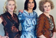 Style Chat / Cutting through the bias of ageism in the Fashion Industry (and some other style discussions too)   #fashionover50 #styleover50 #nowomanisinvisible #chic #sophisticated #elegant #fiftyplus #midlife #midlifestyle #fabover50