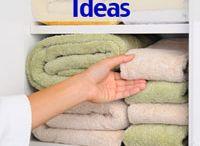 Idéer för Organisera