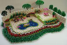 Mijn ideeën voor lego