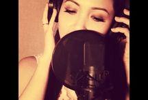 Music Video for The Dream , sample