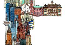 Viajes Alemania