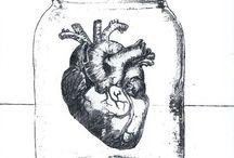 Arts découverte: Coeur