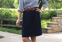 Dress / Fashionable Attire