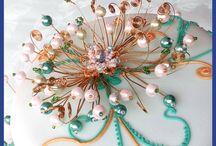 Dolci & dolcezze Jewellery cakes / Jewellery cakes