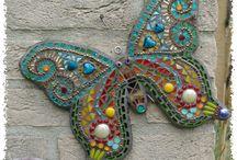 Mosaics / by Claire Davidson