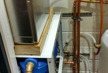 SUOMI käyttö- ja juomavesi suoraan merestä, helposti / AQVA´n toimittama ARO-LUX-MERIPAKETTI asiakkaalle. Juoma ja käyttövesi helposti ja edullisesti suoraan merestä.