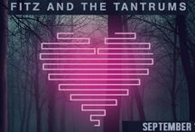 Fitz and the Tantrums - September 10, 2014 / Fitz and the Tantrums was founded in 2008 in Los Angeles, California. The six piece band gained popularity after their debut album in August 2010 and their latest album, More Than Just a Dream, confirms that the band is here to stay.