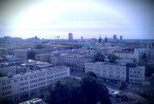 Warsaw / Life.