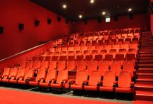 Cinema lighting projects | CLS LED / Cinemas illuminated by CLS LED fixtures