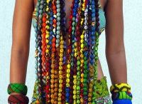African accessory