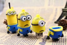 Minions / All products related to Minions