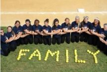 Softball / by Annette Boutwell