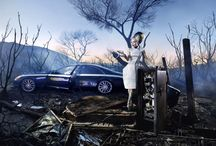 fotografen : auto
