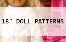 Jamie's Dolls