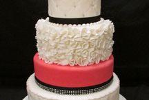 Wwdding cake