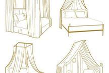 Tekeningen huis