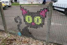 boya sokak sanatı