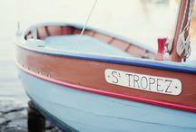 Saint-Tropez / Les plus beaux clichés sur Saint-tropez la cité du bailli de Suffren