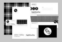 Corporate Identity / by Sean Van Osselaer