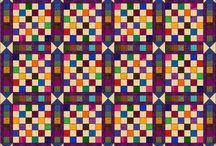 Pat Speth of Nickel Quilts