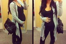 maternity wear / by Hannah Gillgrass