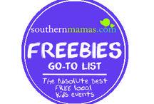 Free kids' & family events in Savannah & the Lowcountry / Free kids' & family events, programs, workshops, classes in Savannah, Pooler, Richmond Hill, Wilmington Island, Tybee Island, Hilton Head Island, Bluffton