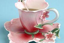 Tea lover!