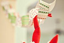 Holidays / by Jennifer Puricelli