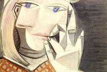Picasso / Art of Pablo Picasso