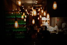 Restaurants / by Matthew Ramsey