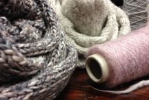 Soft scarves / Italian style accessories