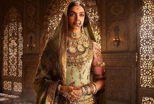 Padmaavat Jewellery Collection