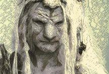 Faun/satyr