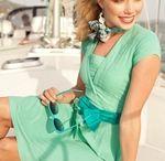 Dresses / by Jacqueline Ann Marie