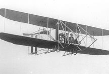 Aircraft / From the Wright Bros to the present day