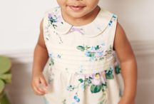 Baby Boden / A slew of prints and products guaranteed to get a 'coo.' / by Boden