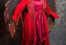 Envies féeriques / Costumes féeriques et envies de costumes :)
