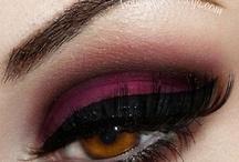 Eyeshadow  / Makeup