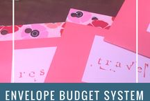 Budgeting / Making a budget, keeping a budget, and DIY budgets.