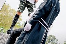 cosplay<3