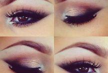 Hair + Make up + Nails