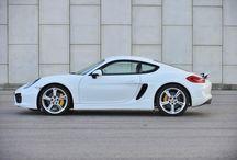 Cars\\ Porsche Cayman