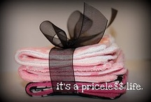 Baby Gift Ideas / by Amy Looney