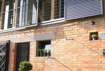 Fassade / Anbau