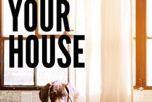#doggandcatinthehouse