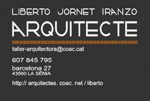Arquitectes a #LaSénia