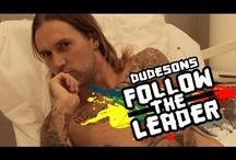 Jongla Fun: The Dudesons