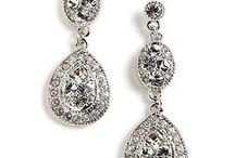 Earrings for the Wedding / by Emily Mullen